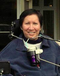 Lorraine Tran
