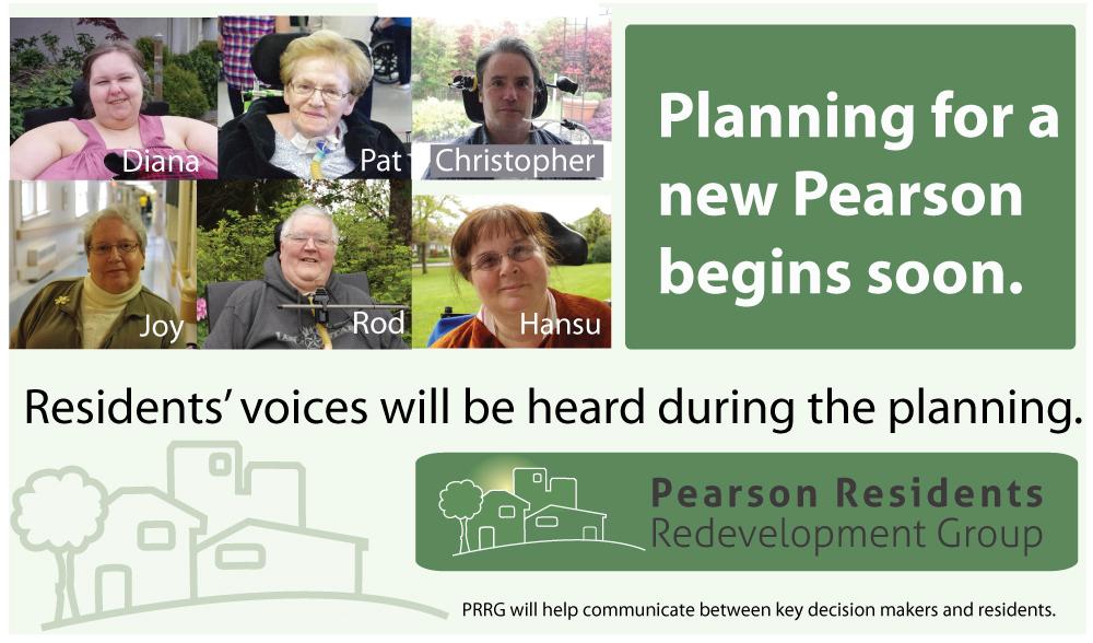 Planning Community Notice Board